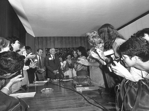 Hoje ameaçada, Constituinte de 88 garantiu cidadania para as mulheres