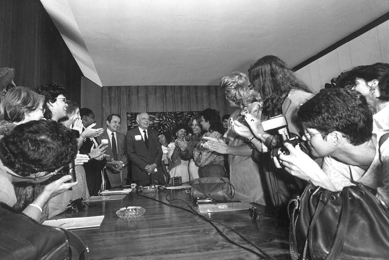 Foto: Arquivo Câmara dos Deputados