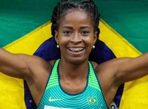 Atletismo: em São Paulo, atletas retomam atividades de olho em Tóquio