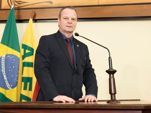 """Pedro Longo: """"Precisamos dar celeridade ao processo de vacinação em Rio Branco"""""""