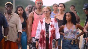 """""""Bacurau"""" vence em seis categorias e domina o Grande Prêmio do Cinema Brasileiro"""
