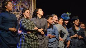 Amazonas Filarmônica e Coral do Amazonas apresentam uma 'Noite de Zarzuelas', no Teatro Amazonas