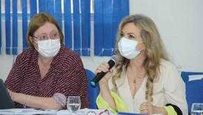 Discussão sobre o retorno às aulas presenciais conta com participação do Legislativo Paraense