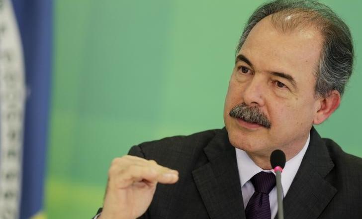 Ex-ministro-chefe da Casa Civil, da Educação, da Ciência, Tecnologia e Inovação Aloizio Mercadante/Foto - (Crédito:Eduardo Aiache)