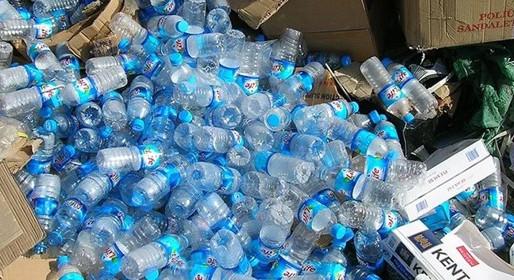 Brasil sofre de 'descaso ambiental' e amarga destaque em produção de lixo plástico