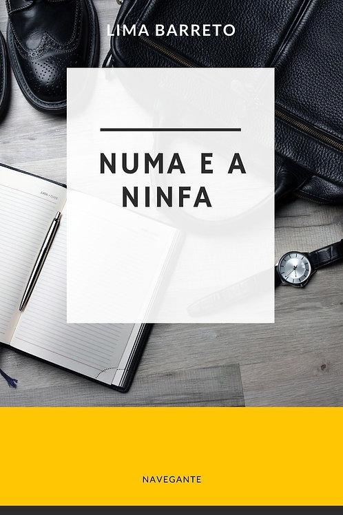 Numa e a Ninfa