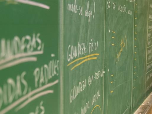 Estudantes criticam reforma do ensino médio sem diálogo e fora da realidade