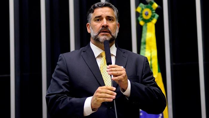 deputado Paulo Pimenta (PT-RS)