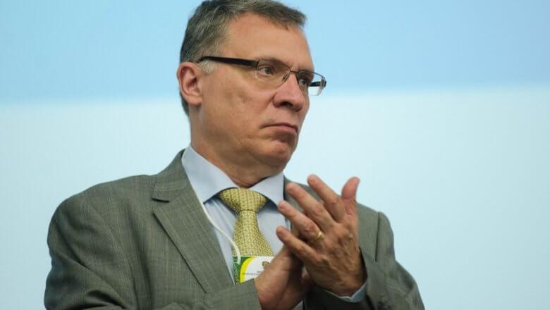 ex-ministro da Justiça Eugênio Aragão
