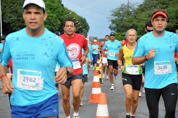 Pesquisa americana mostra que prática de esportes pode causar doenças renais