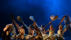 Espetáculo 'Mensageiros de Francisco' será apresentado no Teatro da Instalação