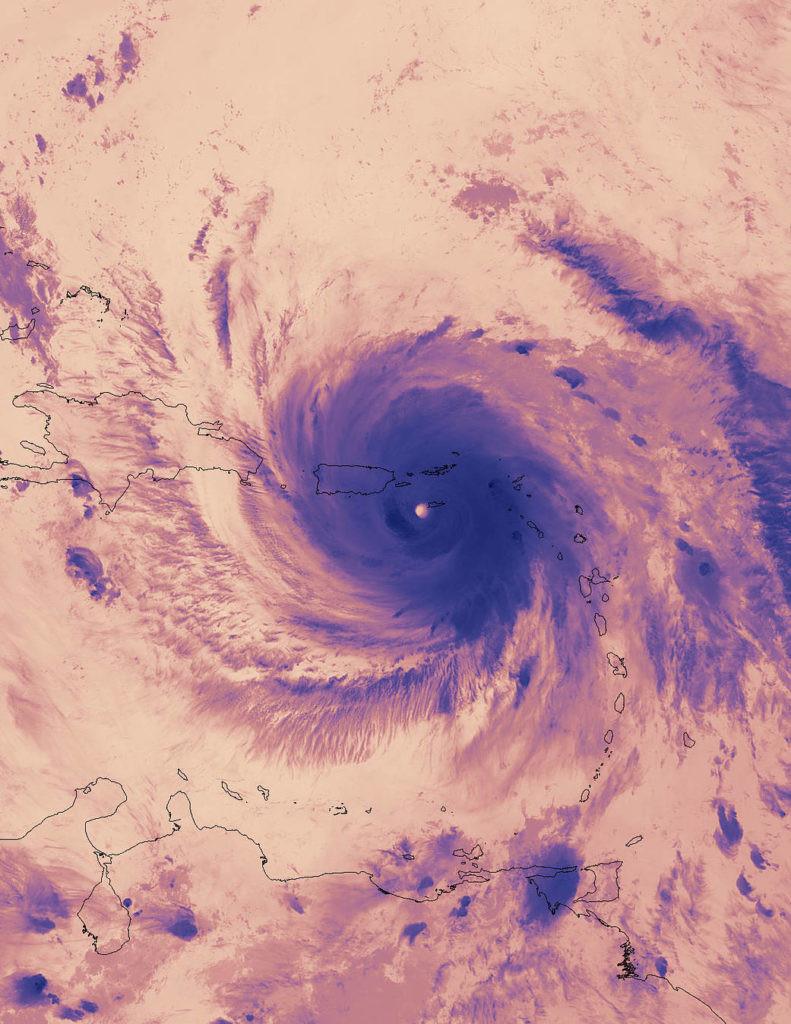 Image Credit: NASA Goddard Rapid Response Team