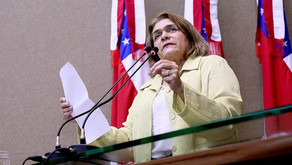 Nota de repúdio aos ataques à jornalista Auxiliadora Tupinambá