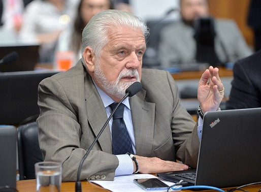 Wagner propõe programa de apoio à pesquisa sobre coronavírus