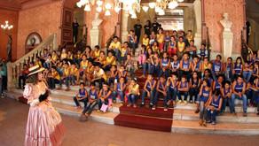 Selo Unicef reconhece êxito do trabalho executado pelo Pro Paz
