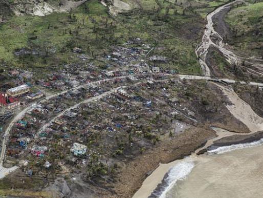 ONU pede ajuda urgente para plano de recuperação do Haiti