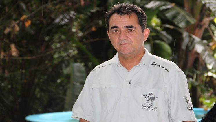 veterinário Anselmo D'Affonseca