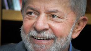 Lula obtém duas vitórias expressivas no STF, reforçando a suspeita contra Sérgio Moro