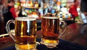 A receita da bebida antiga permanece desconhecida, porém os cientistas acreditam que tinha um sabor semelhante ao atual, ligeiramente adocicado Arquivo/Agência Brasil