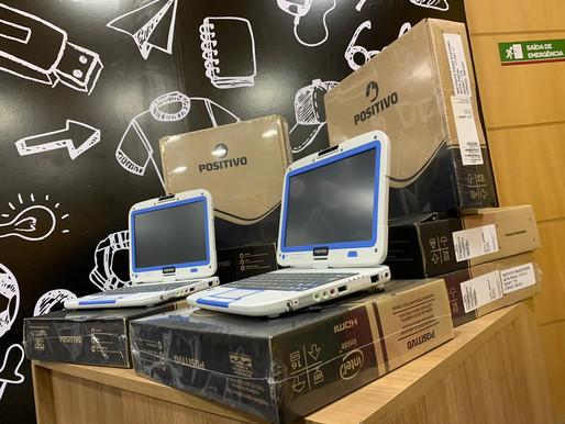 Mais de 8 mil computadores serão entregues à Seduc e à Seap por meio de projeto idealizado pelo TJAM