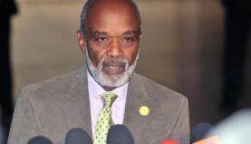 Morre ex-presidente do Haiti René Préval