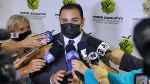 Deputado Roberto Cidade oficializa instalação da CPI da Amazonas Energia