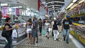 Inflação dos alimentos também está relacionada ao modelo do agronegócio