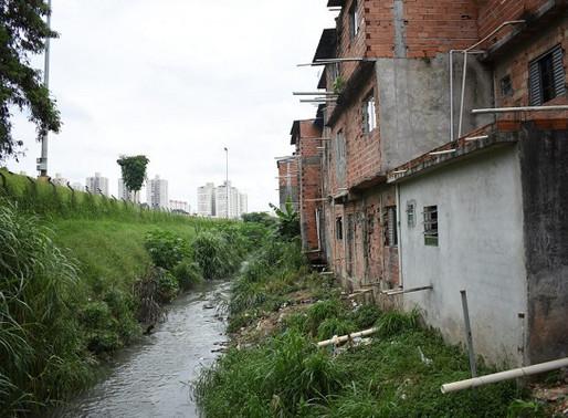 Panorama das 10 piores cidades do Ranking do Saneamento 2020