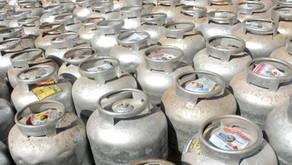 A Câmara dos deputados aprova desconto de 50% no gás de cozinha para os mais pobres