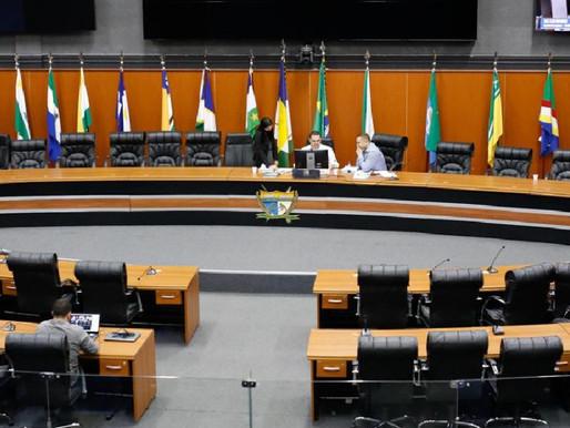 Atividade mineradora em Roraima é aprovada pela Assembleia Legislativa