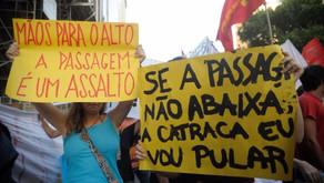 Auditoria inédita mostra prefeitura à mercê dos empresários de ônibus no Rio