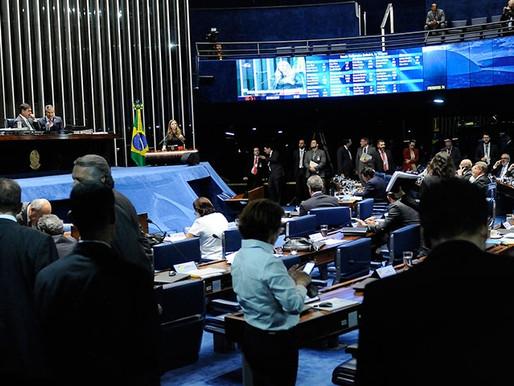 Eunício ignora acordo e acelera votação da MP da EBC
