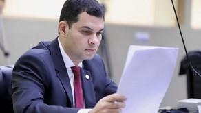 LDO no AM: deputados protocolam 42 emendas e matérias serão analisadas pelo relator Saullo Vianna