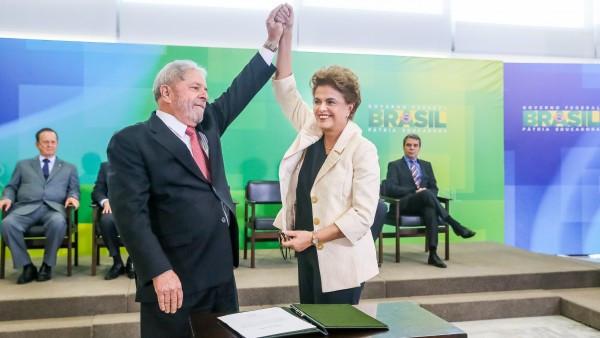 Foto: Agência PT