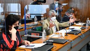 Além de lavagem de dinheiro, senadores ligam Danilo Trento a lobby da jogatina