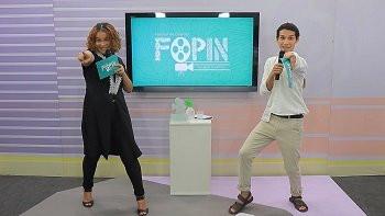Vencedores do Prêmio Pacu de Audiovisual e Melhor Cosplay 2020 são anunciados no II Fopin