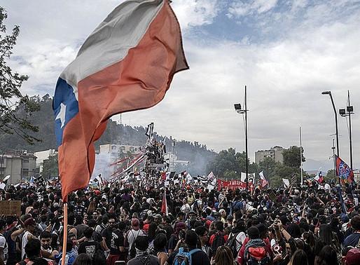 Entenda como se deu o processo de privatização das águas no Chile