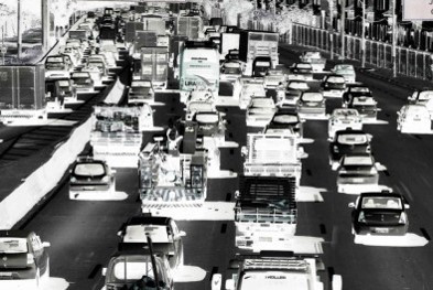 Brasil perde R$ 156,2 bilhões do PIB com a morosidade do trânsito em São Paulo