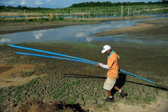 Uso sustentável da água na agricultura é tema de seminário em Brasília Fernando Frazão/Agência Brasil