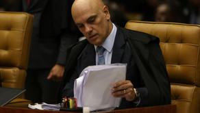 Moraes suspende parcelas de dívida de São Paulo com a União