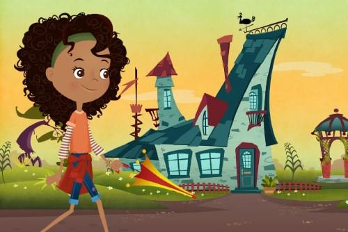 Produções infantis da TV Brasil são indicados ao Emmy Kids 2016