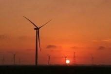 A capacidade instalada eólica no Brasil pode alcançar 7.904 MW até o final de 2015 - Foto: Vanderlei Tacchio / Divulgação Eletrosu