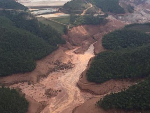 Ibama já está focado no resgate do rio Doce