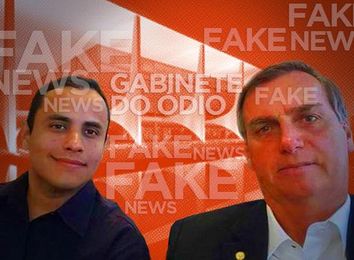 Cerco a Bolsonaro: STF autoriza acesso a relatório do Facebook sobre 'Gabinete do Ódio'