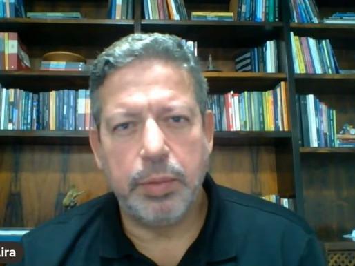 Arthur Lira defende reforma no Código Eleitoral e redução do número de partidos