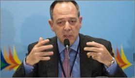 Banco é fundamental para empresas dos 5 países, diz o presidente da CNIMarcelo Camargo/Agência Brasil