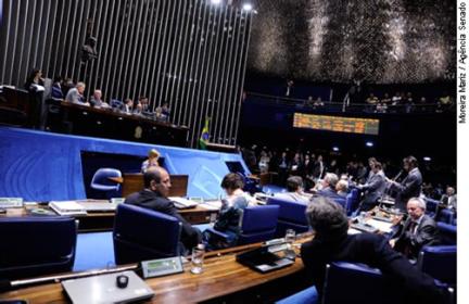 Foto: Plenário