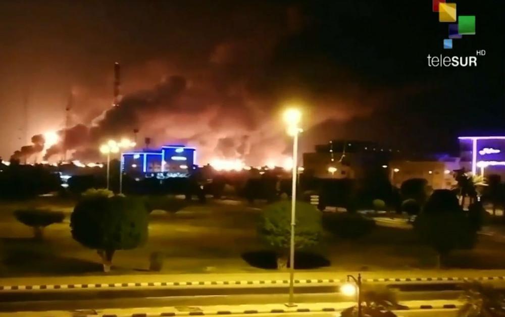 Bloqueio de alimentos e medicamentos levou à radicalização das ações contra a Arábia Saudita, segundo analista/Foto: REPRODUÇÃO/TELESUR