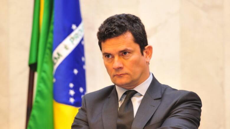 O juiz Sergio Moro. Foto: Pedro de Oliveira/ ALEP