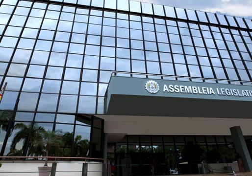 Assembleia Legislativa do Acre terá primeira sessão virtual terça-feira (31)